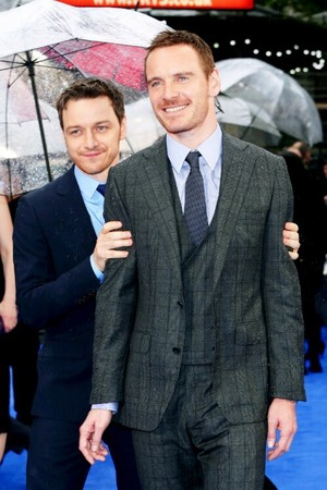 X-Men: Days of Future Past - Londra Premiere