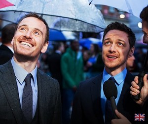 X-Men: Days of Future Past - लंडन Premiere