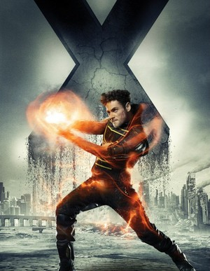 X-Men: Days of Future Past - New Poster