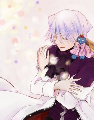 Xerxes Break </3