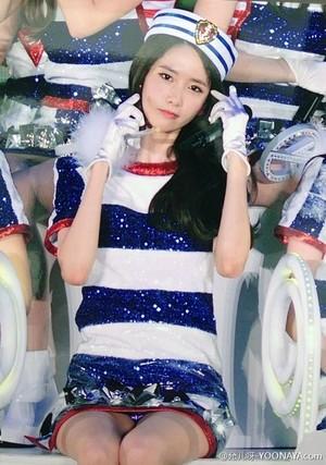Yoona ~ SNSD 3rd Japon Tour