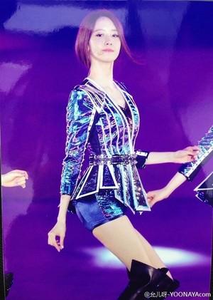 Yoona ~ SNSD 3rd jepang Tour