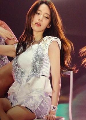 Yoona ~ SNSD 3rd Hapon Tour