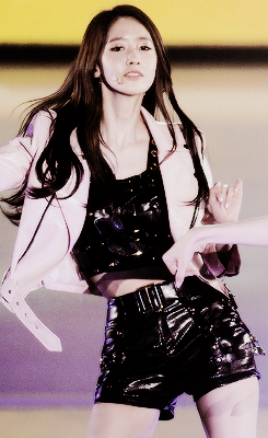 Yoona ~ SNSD 3rd 日本 Tour