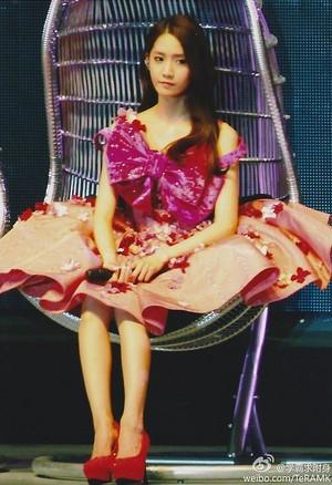 Yoona The Flower