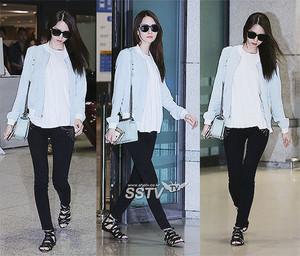 Yoona The bunga