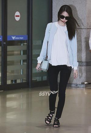 Yoona The फूल