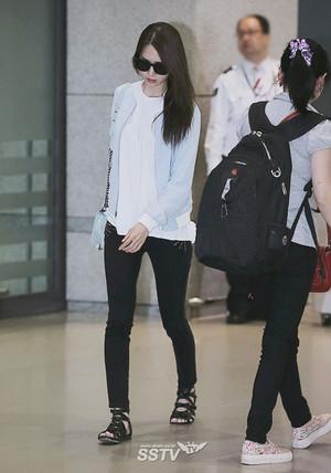 Yoona The fiore