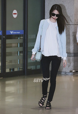 Yoona The flor
