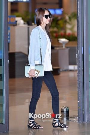 Yoona The blume