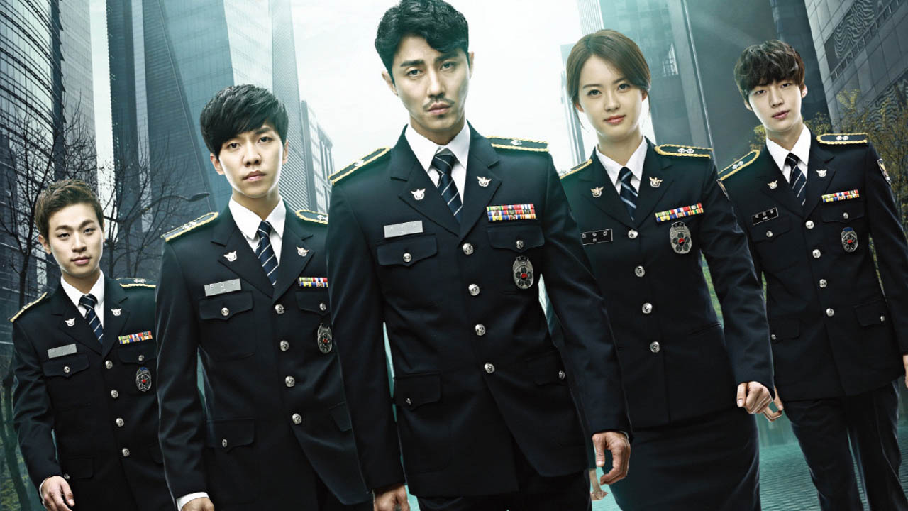 You re all surrounded korean dramas wallpaper 37017255 fanpop