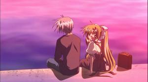 Yukito and Misuzu