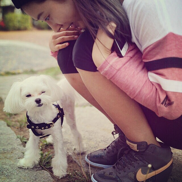 snsd yuri instagram