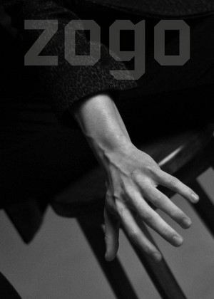 ZE:A release mysterious teaser image for 'zogo'?