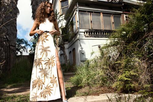 Zendaya Flaunt Magazine Photoshoot ♥