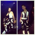 Zendaya at Best Buy Theatre NYC! - zendaya-coleman photo