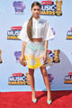 Zendaya at the 2014 RDMA Red Carpet (April 27, 2014)