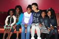 Zendaya backstage at Best Buy Theater in NYC (May 2nd) - zendaya-coleman photo