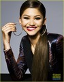 Zendaya photoshoot for Just Jared's 2014 RDMA photobooth