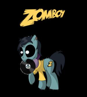 ZomPony---