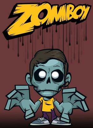 Zomboy Logo