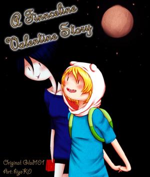 a finnceline valentine story 1