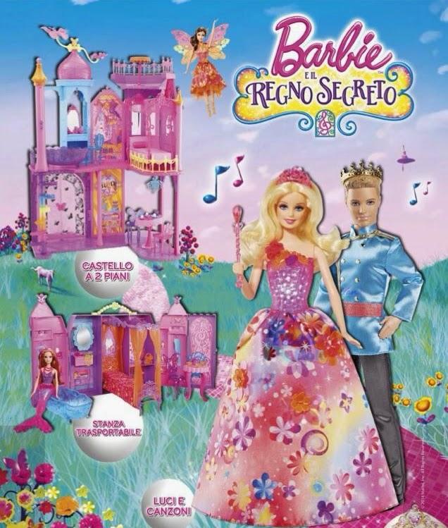 Alexa and Prince Doll