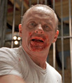 anthony hopkins - hannibal-lecter photo