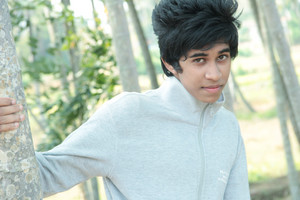 ashid khan emo boy