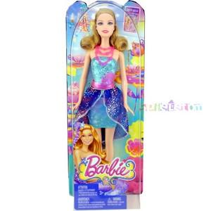 Барби and the secret door
