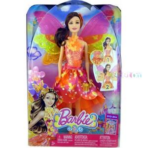 búp bê barbie and the secret door
