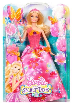barbie as alexa