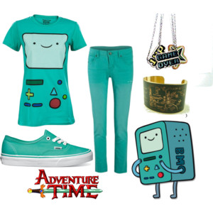 bmo outfit