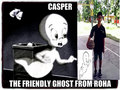 casper - casper-the-ghost fan art