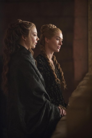 cersei and margaery