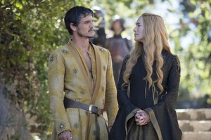 cersei and oberyn