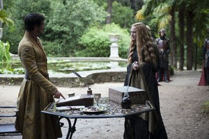 cersei and oberyn