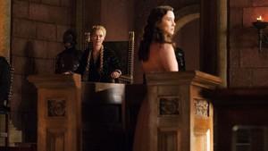cersei and shae
