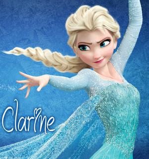 clarine
