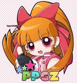 cute Momoko ever!