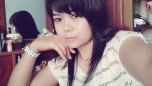 cute girl, cantik, manis, imut --->> Moza <<---