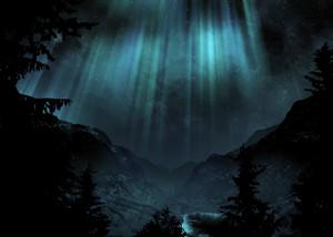 dark night ~