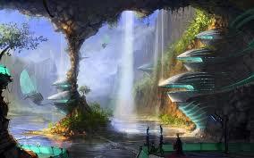 fantasi world ~