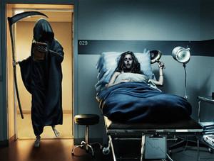 grim reaper hospital