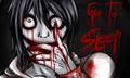 jeff the killer - jeff-the-killer fan art
