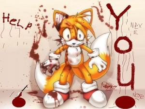killer tails
