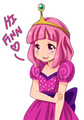 little PB Fubblegum