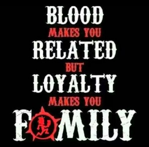 loyalty family