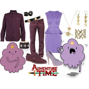 lsp outfit