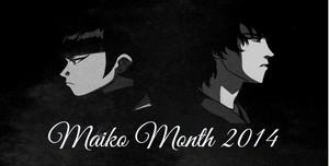 maiko महीना 2014
